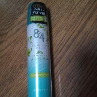 カオウ(花王)の8×4 エイトフォー ジャスミン&ペアー 50g 新品(制汗/デオドラント剤)