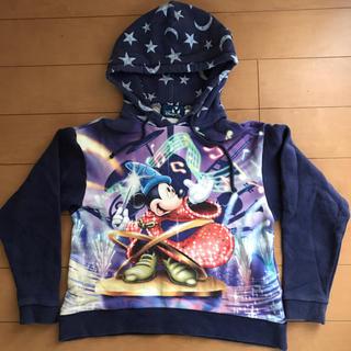 ディズニー(Disney)のディズニーシー  トレーナー  120サイズ(Tシャツ/カットソー)