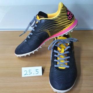 アディダス(adidas)のアディダス・サッカートレシュー・25.5cm(シューズ)