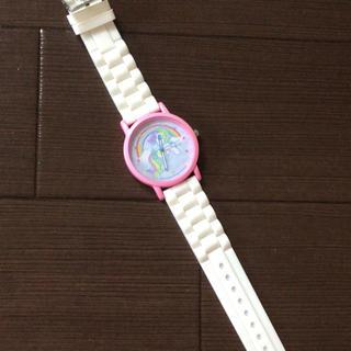 スパンク(Spank!)のマイリトルポニー 腕時計(キャラクターグッズ)