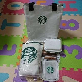 スターバックスコーヒー(Starbucks Coffee)のスターバックス 福袋(ノベルティグッズ)