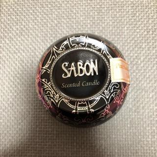 サボン(SABON)のSABON キャンドル 100ml(キャンドル)