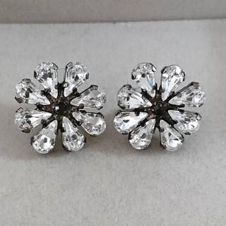 Engagement & Wedding Frank Sansti Brand Crystal Bridal Broach