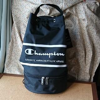 チャンピオン(Champion)のchampion 円筒型 バッグ(マリン/スイミング)
