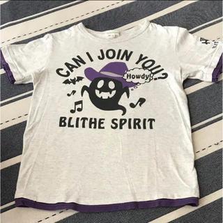 サンカンシオン(3can4on)のオバケ Tシャツ 140(Tシャツ/カットソー)
