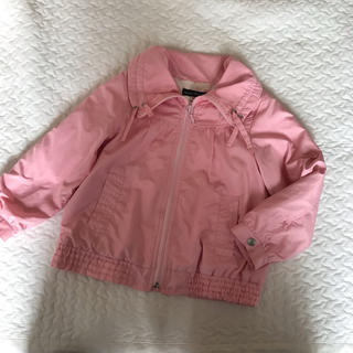BeBe - bebe ウィンドブレーカー ピンク