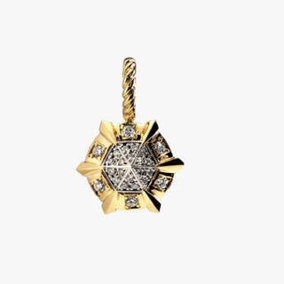 アイファニー(EYEFUNNY)の159716様専用。大人気!sjx  K18 750 ダイヤモンドペンダント(ネックレス)