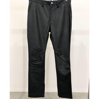 ノンネイティブ(nonnative)のナムルの盛り合わせ様  専用nonnative  Leather pants(その他)
