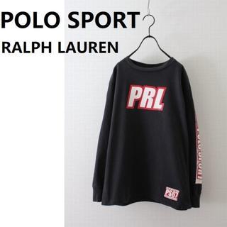ラルフローレン(Ralph Lauren)のポロスポーツ ラルフローレン ロンT 袖ロゴ(Tシャツ(長袖/七分))