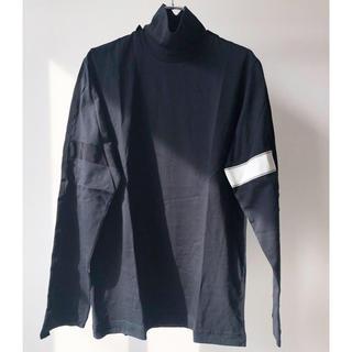 ジルサンダー(Jil Sander)のOAMC タートル 両サイライン カットソー(Tシャツ/カットソー(七分/長袖))