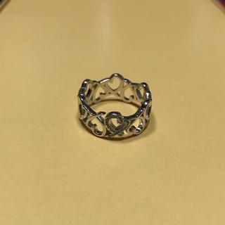 ハートリング 指輪 13号(リング(指輪))