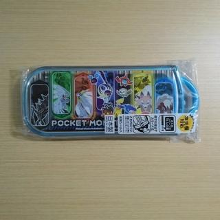 ポケモン(ポケモン)のポケモン 食洗機対応スライド式トリオセット(弁当用品)
