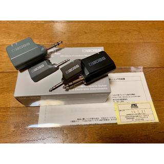 ボス(BOSS)のBOSS WL-20L 美品(エフェクター)