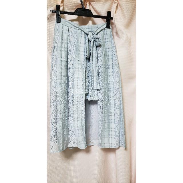 Lily Brown(リリーブラウン)のリリーブラウンスカート値下げしました レディースのスカート(その他)の商品写真