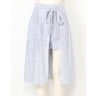 Lily Brown - リリーブラウンスカート値下げしました