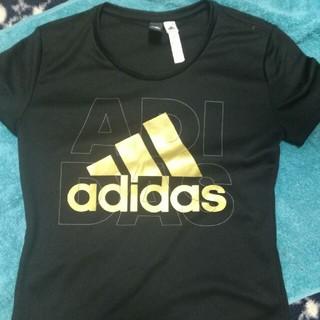 アディダス(adidas)の週末お値下げアディダスキッズTシャツ(Tシャツ/カットソー)