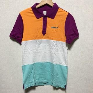 アディダス(adidas)のadidas Originals アディダス オリジナルス ポロシャツ(ポロシャツ)