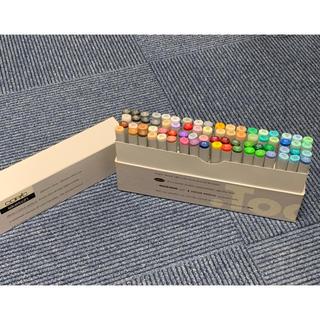 コピックスケッチ72色セット Tooマーカープロダクツ(カラーペン/コピック)
