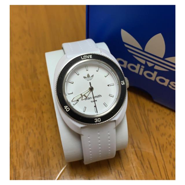 adidas(アディダス)のadidas(アディダス)腕時計 レディースのファッション小物(腕時計)の商品写真