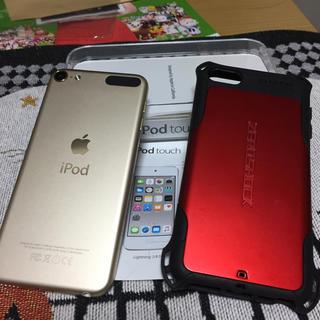 アイポッドタッチ(iPod touch)のiPod touch 32G(スマートフォン本体)