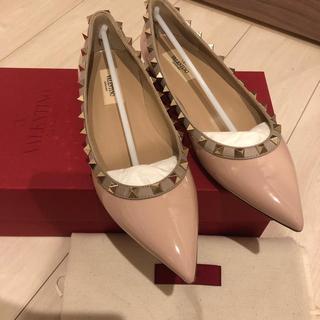 ヴァレンティノ(VALENTINO)のヴァレンティノ(ローファー/革靴)