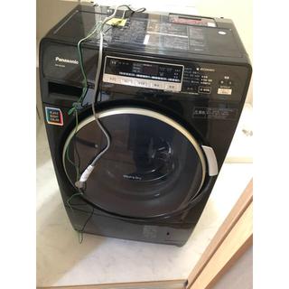 パナソニック(Panasonic)のNA-VD220L 洗濯乾燥機 プチドラム (洗濯機)