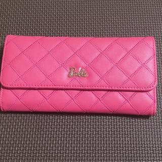 バービー(Barbie)のBarbie長財布(財布)