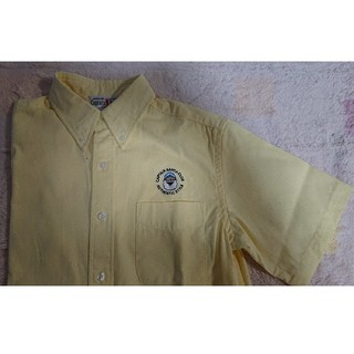 キャプテンサンタ(CAPTAIN SANTA)のキャプテンサンタ半袖綿シャツ(ポロシャツ)