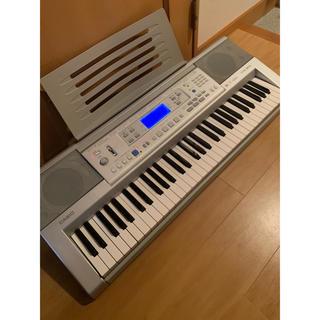送料無料 CASIO キーボード CTK-810 61鍵盤(キーボード/シンセサイザー)