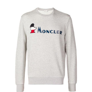 モンクレール(MONCLER)のモンクレールトレーナー(ニット/セーター)