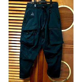 ナイキ(NIKE)のNIKE ACG Cargo pants(ワークパンツ/カーゴパンツ)
