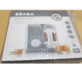 az様専用 DADWAY ベアバ(beaba)ベビークック 離乳食メーカー(離乳食調理器具)