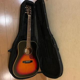 S.YAIRI YD-40(3TS)(アコースティックギター)