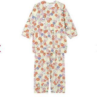 ツモリチサト(TSUMORI CHISATO)の新品 未使用 タグ付き ツモリチサトスリープ パジャマ Mサイズ 8分袖+8分丈(パジャマ)
