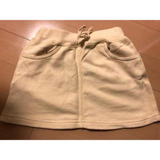 ブリーズ(BREEZE)のベビー服 女の子90cm スカート (スカート)