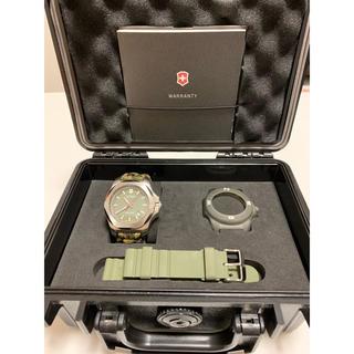 ビクトリノックス(VICTORINOX)のVictorinox(ビクトリノックス)i.n.o.x 時計(腕時計(アナログ))