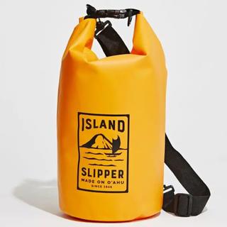 アイランドスリッパ(ISLAND SLIPPER)のIsland slipper ノベルティ ブラック(ショルダーバッグ)