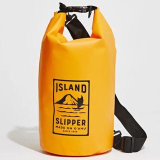 アイランドスリッパ(ISLAND SLIPPER)のIsland slipper ノベルティ ピンク(ショルダーバッグ)