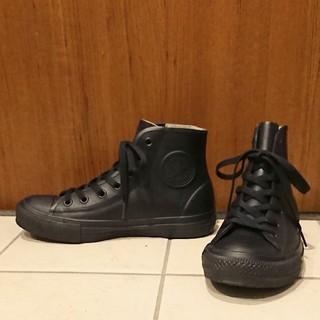 コンバース(CONVERSE)のCONVERSE レインプルーフィー 長靴 24(レインブーツ/長靴)
