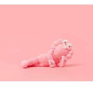メディコムトイ(MEDICOM TOY)のThe BFF Limited Plush カウズ当選品(ぬいぐるみ)