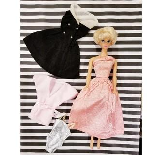バービー(Barbie)の『らん様専用』☆ バービー☆人形&アウトフィットセット♪♪(ぬいぐるみ/人形)