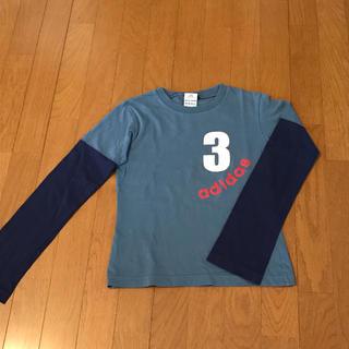 アディダス(adidas)のアディダス/長袖Tシャツ(その他)