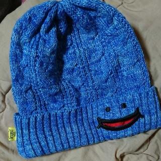 アップスタート(UPSTART)のニット帽(帽子)