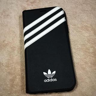 アディダス(adidas)のアディダスオリジナルス adidas iPhoneX ケース(iPhoneケース)
