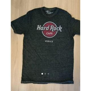 ハードロックカフェ ベニス ヴェネツィア ベネチア Tシャツ(Tシャツ/カットソー(半袖/袖なし))