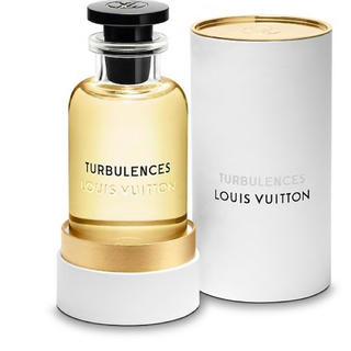 ルイヴィトン(LOUIS VUITTON)のルイヴィトン香水 タービュランス(香水(女性用))