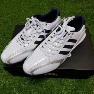 アディダス(adidas)の野球 スパイク 24.0cm(シューズ)