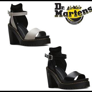 ドクターマーチン(Dr.Martens)のDr.Martin MEDEA(サンダル)