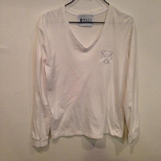 モエリー(MOERY)のMSFC モエリー カットソー サイズM(Tシャツ/カットソー(七分/長袖))