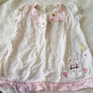 クーラクール(coeur a coeur)の80☺️クーラクール半袖(Tシャツ)
